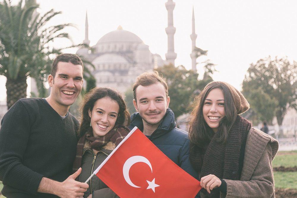 بازار گردشگری استانبول