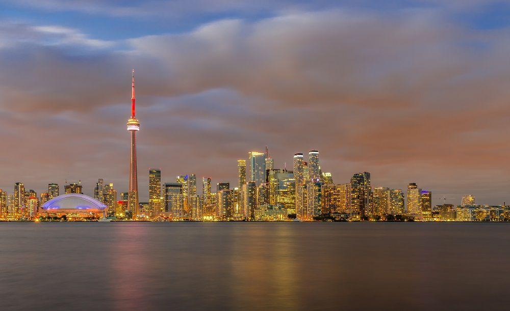 برج CN، تورنتو