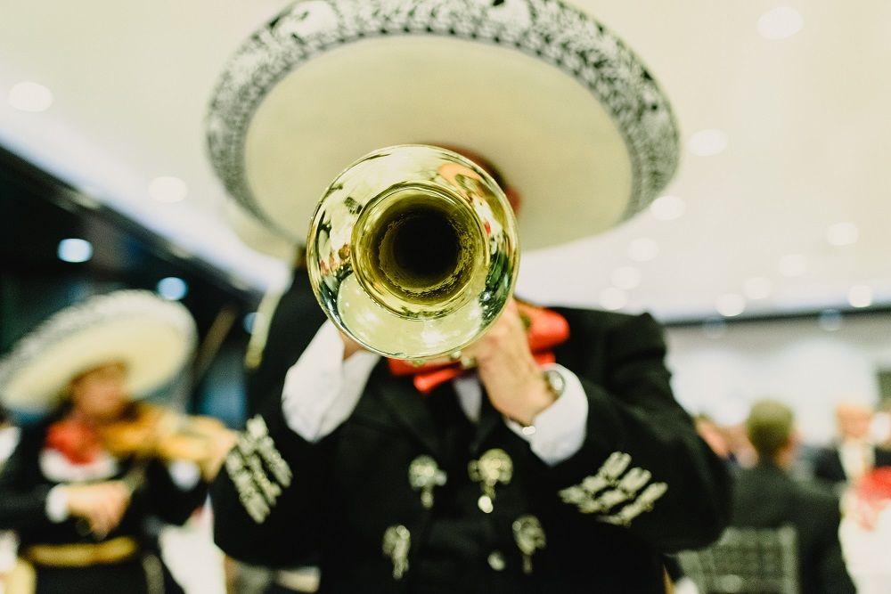 ازدواج در مکزیک