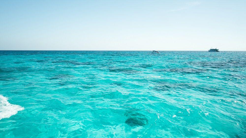 بورا بورا، پالینیژا فرانسه (Bora Bora, French Polynesia)