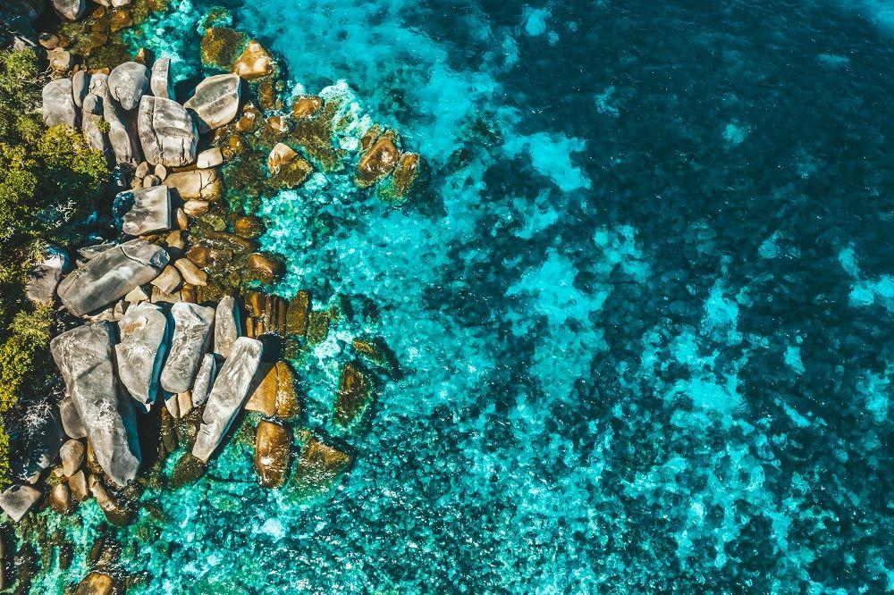 جزایر کوک (The Cook Islands)