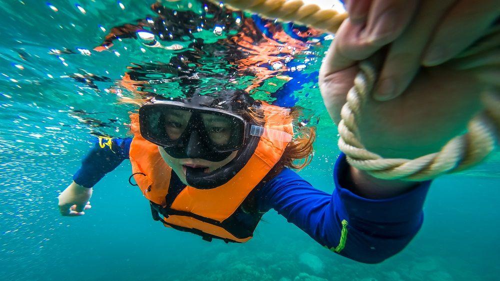 جزایر وایت ساندی، استرالیا (Whitsunday Islands, Australia)