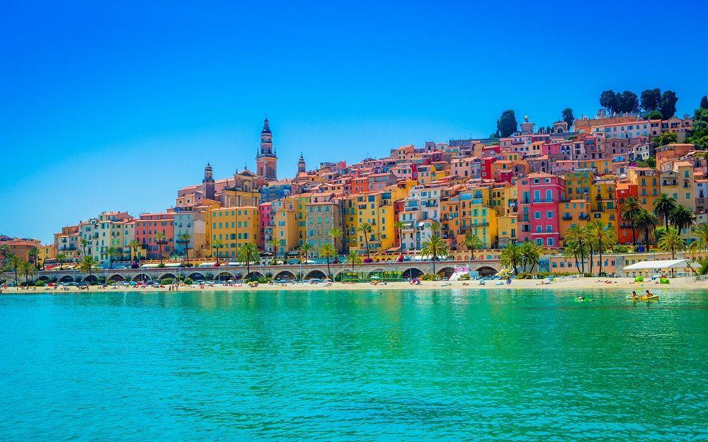 فرنچ ریویرا French Riviera