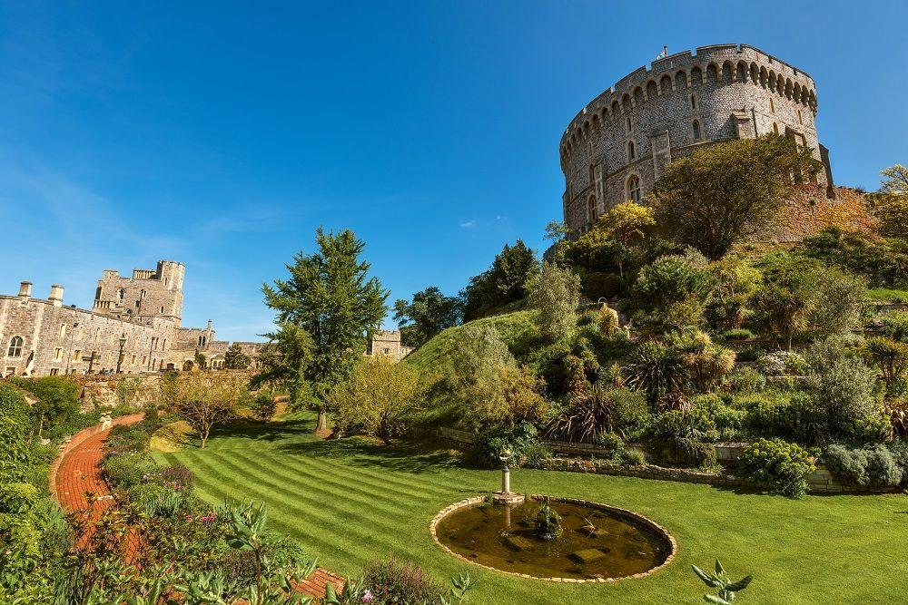 قلعه ویندسور Windsor Castle