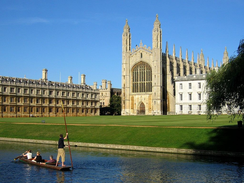کمبریج Cambridge