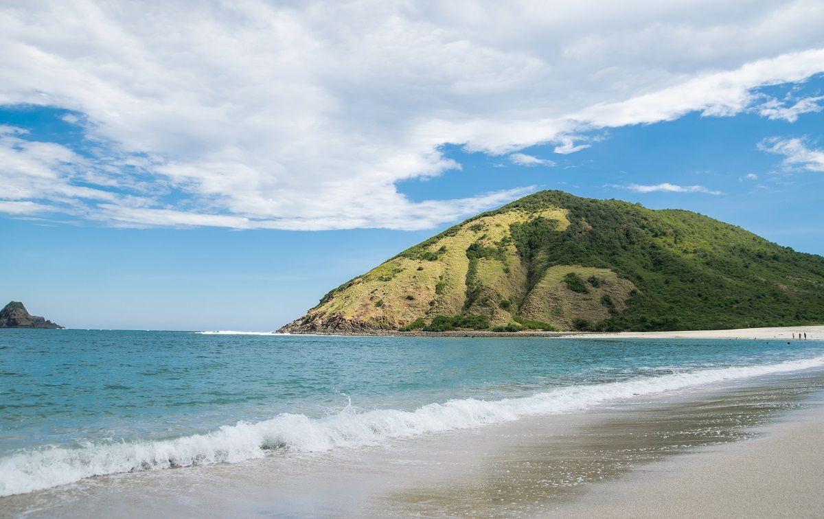 جزیره لمبوک Lombok