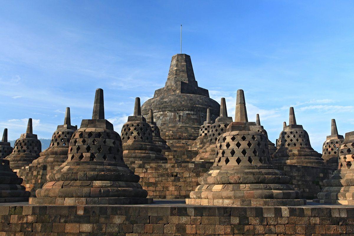 بروبودور Borobudur