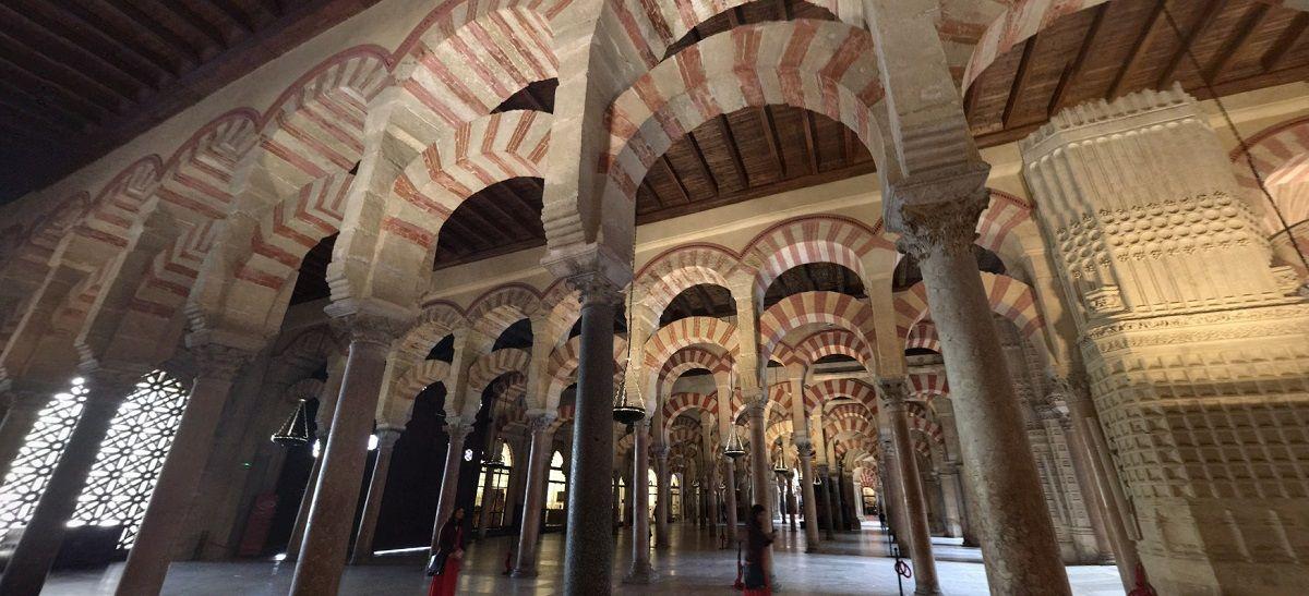 مسجد – کلیسای جامع کوردوبا