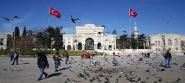 دانشگاههای استانبول 1